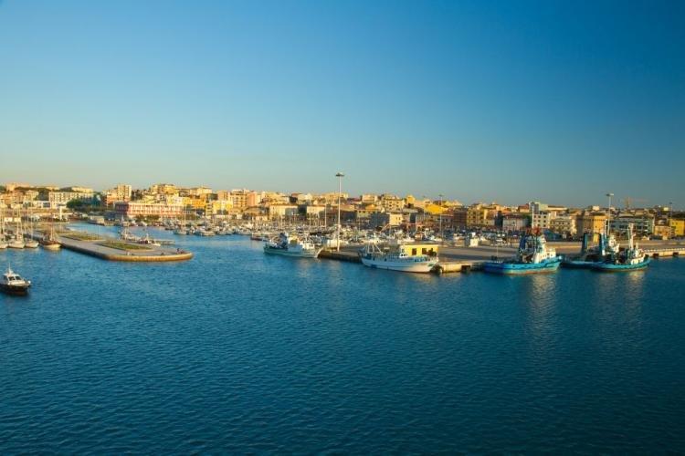 Cosa vedere a Porto Torres: centro storico e spiagge più belle