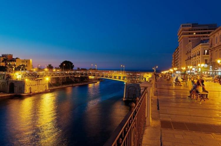Cosa fare a Taranto di sera