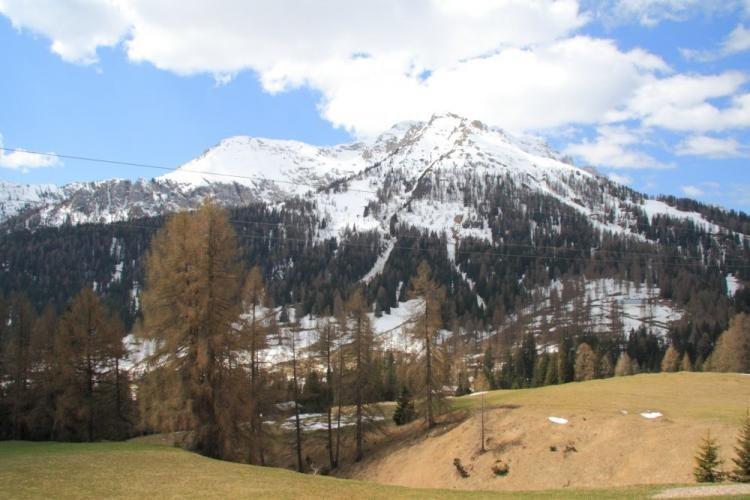 Cosa vedere a Vigo di Fassa e dove sciare