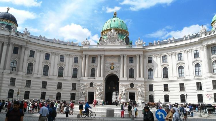 Vienna, la capitale della musica classica