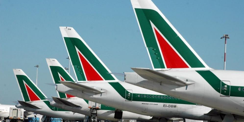 Check-in online Alitalia: vantaggi, come e quando farlo