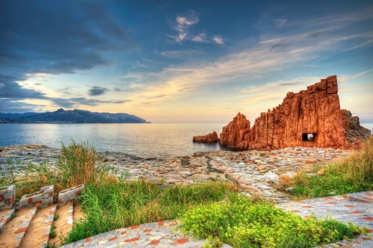 Cosa vedere ad Arbatax in Sardegna e le sue spiagge più belle