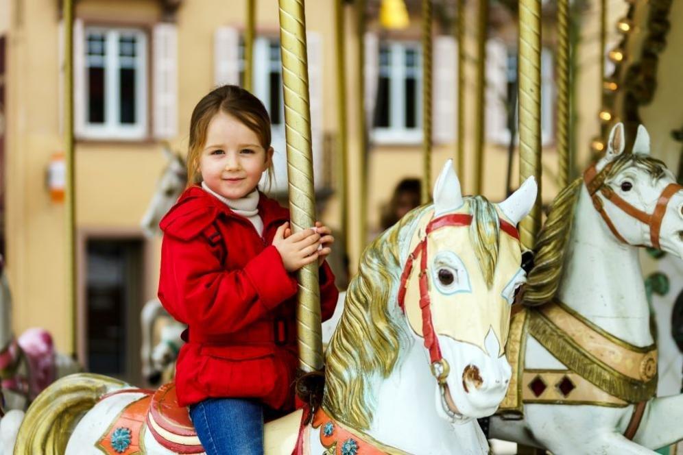 Vacanze con bambini: dove andare? Ecco le destinazioni migliori