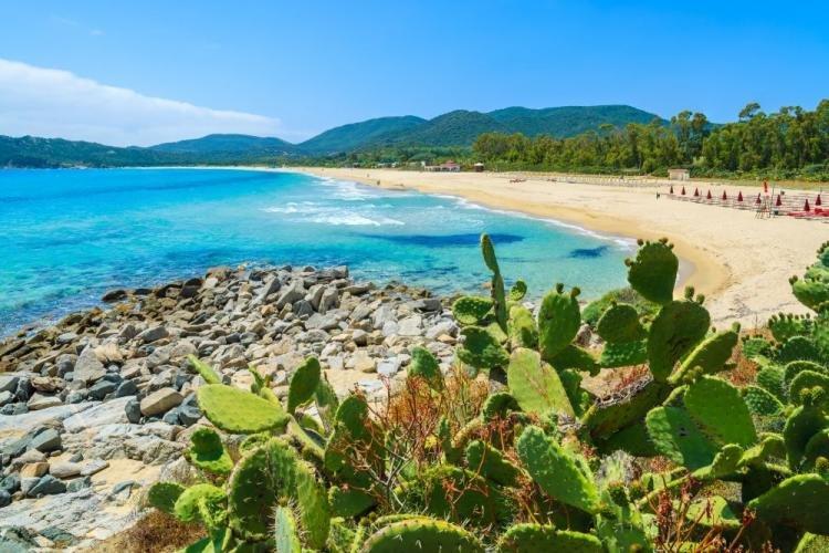 Costa Rei in Sardegna: le spiagge più belle e gli hotel migliori