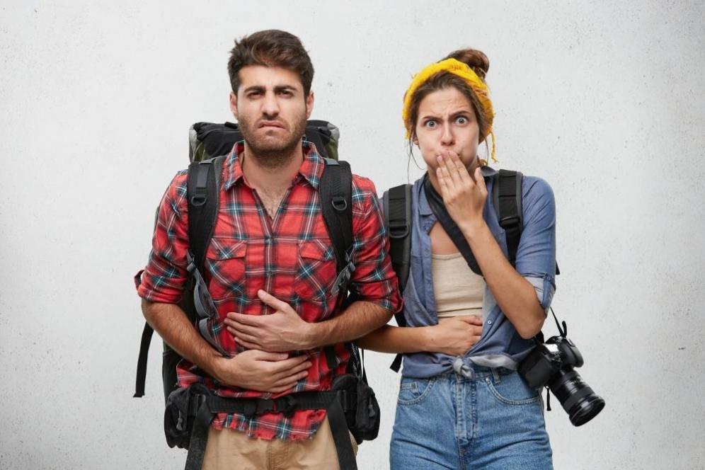 Diarrea del viaggiatore: cos'è, come curarla e rimedi naturali