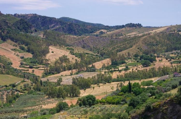 Parco Nazionale dell'Aspromonte: cosa vedere e itinerari suggestivi