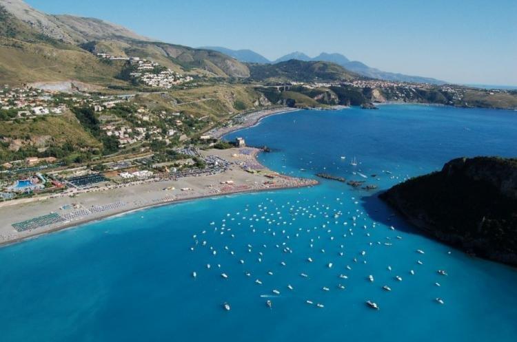 Praia a Mare: cosa vedere, spiagge e punti d'interesse