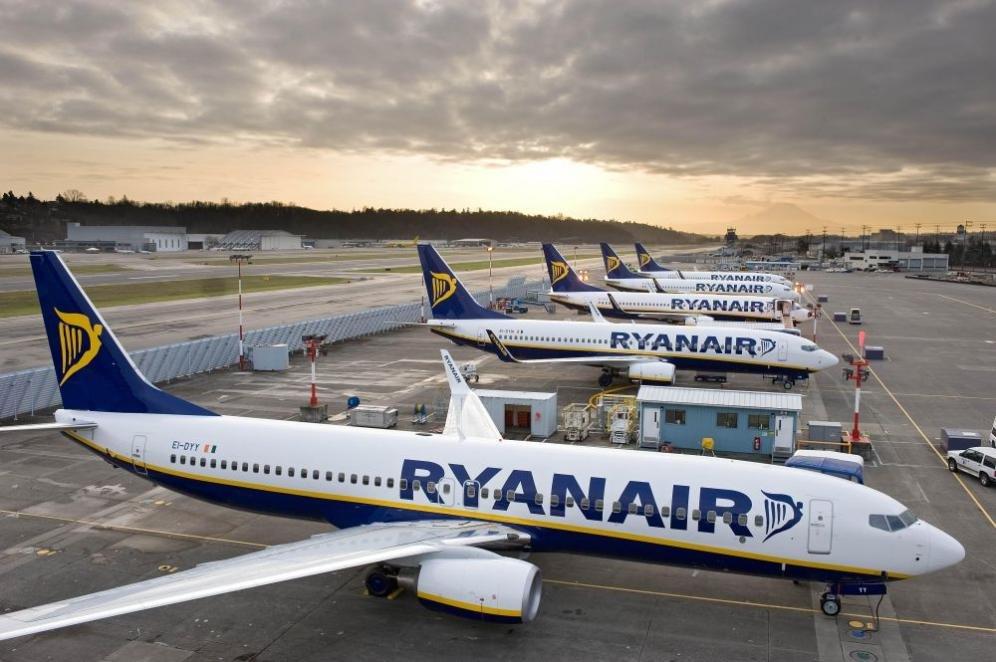 Check-in online Ryanair: vantaggi, come si effettua e quando farlo