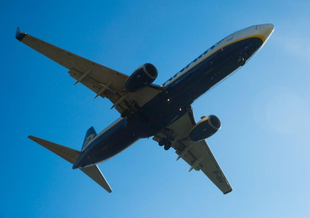 Bagaglio a mano Ryanair: misure, peso e regole da seguire
