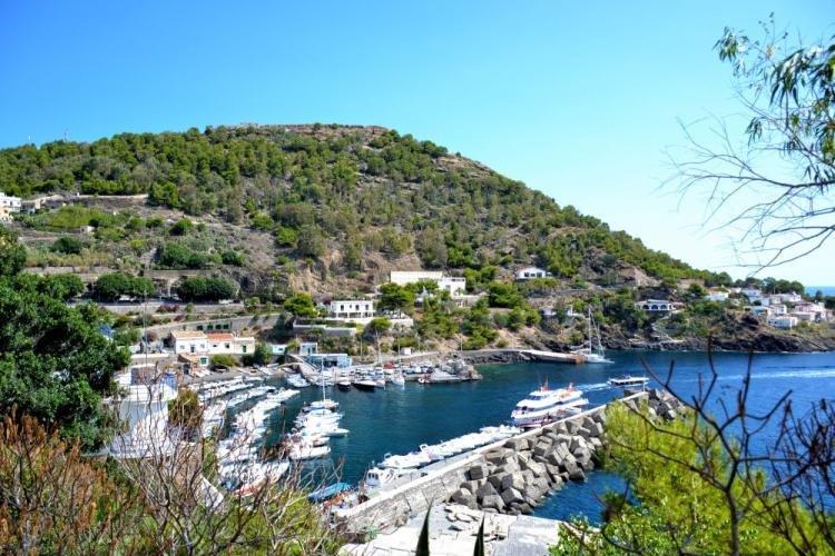 Isola di Ustica: cosa vedere, spiagge e come arrivare