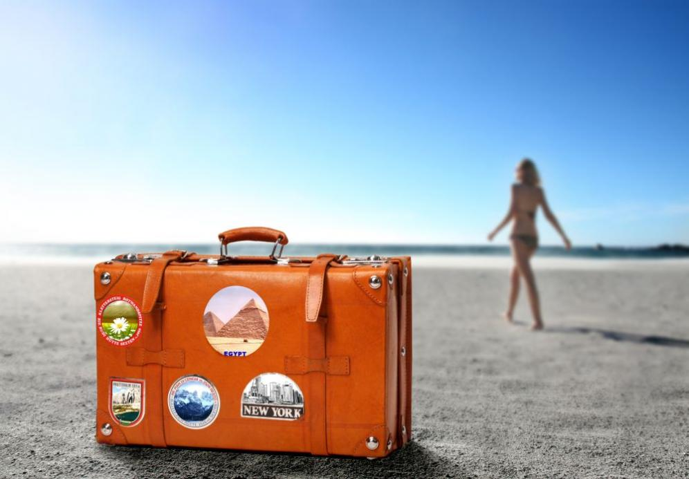 Cosa mettere in valigia per il mare