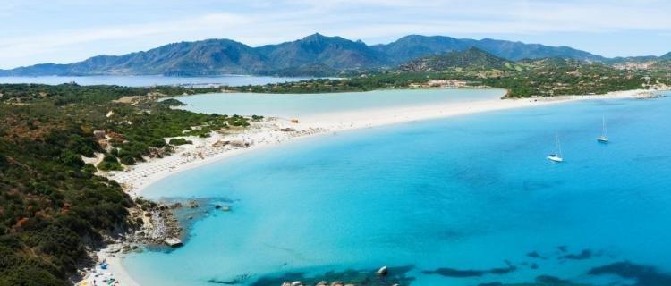 Villasimius in Sardegna: cosa vedere in paese e spiagge più belle