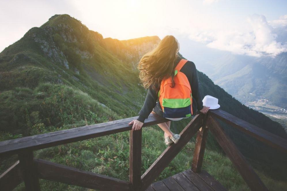 """Sindrome di Wanderlust: come capire se sei """"malato di viaggi"""""""
