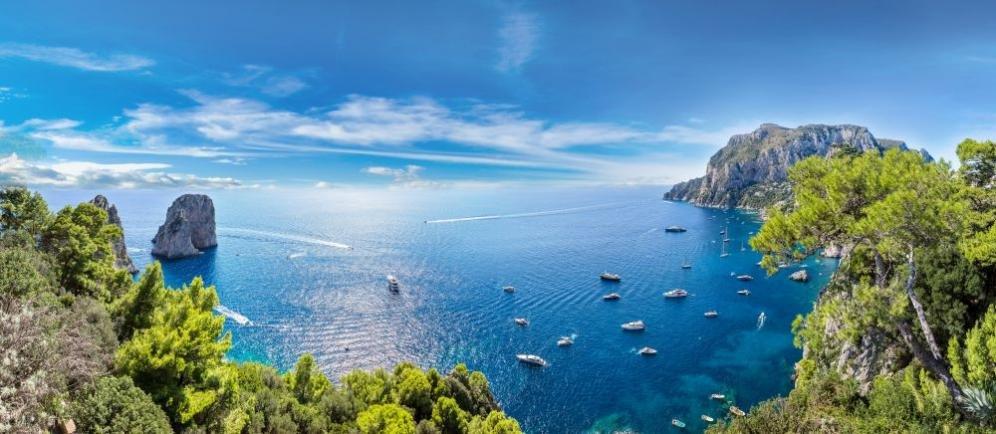 Vacanze al mare in Italia: le spiagge più belle e le mete low cost