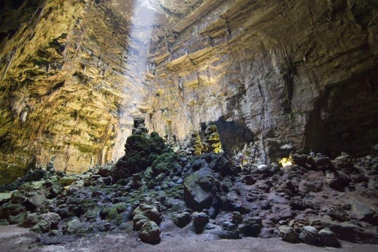 Castellana Grotte in Puglia: cosa vedere e attrazioni principali