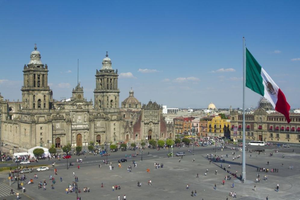 Messico: quando andare? Informazioni su clima, temperature e periodo migliore