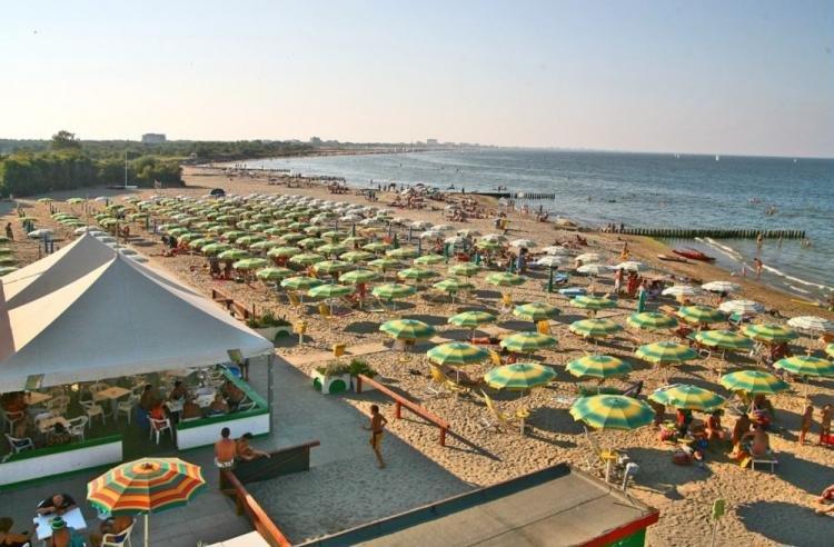 Lido di Spina a Comacchio: spiaggia ed attrazioni principali