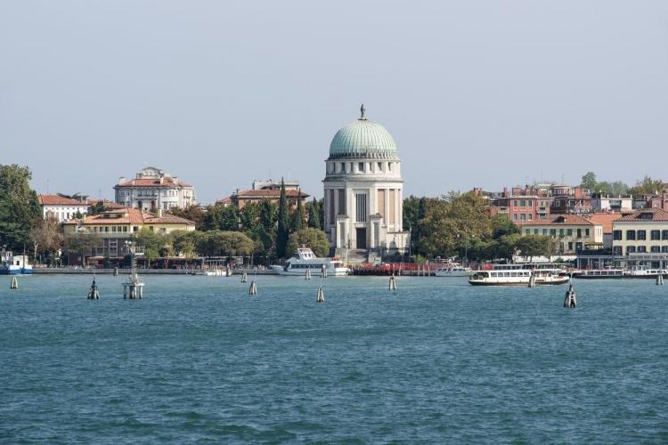 Lido di Venezia: spiaggia libera, cosa vedere e punti di interesse