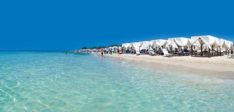 Maldive del Salento: ecco le spiagge più belle della Puglia