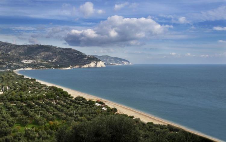 Cosa vedere a Mattinata in Puglia