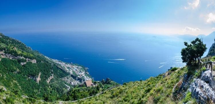 Sentiero degli Dei nella Costiera Amalfitana: informazioni utili