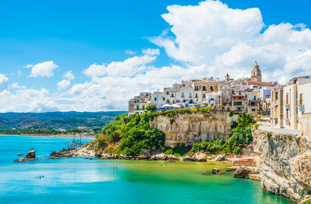 Cosa vedere a Vieste in Puglia: informazioni per il soggiorno