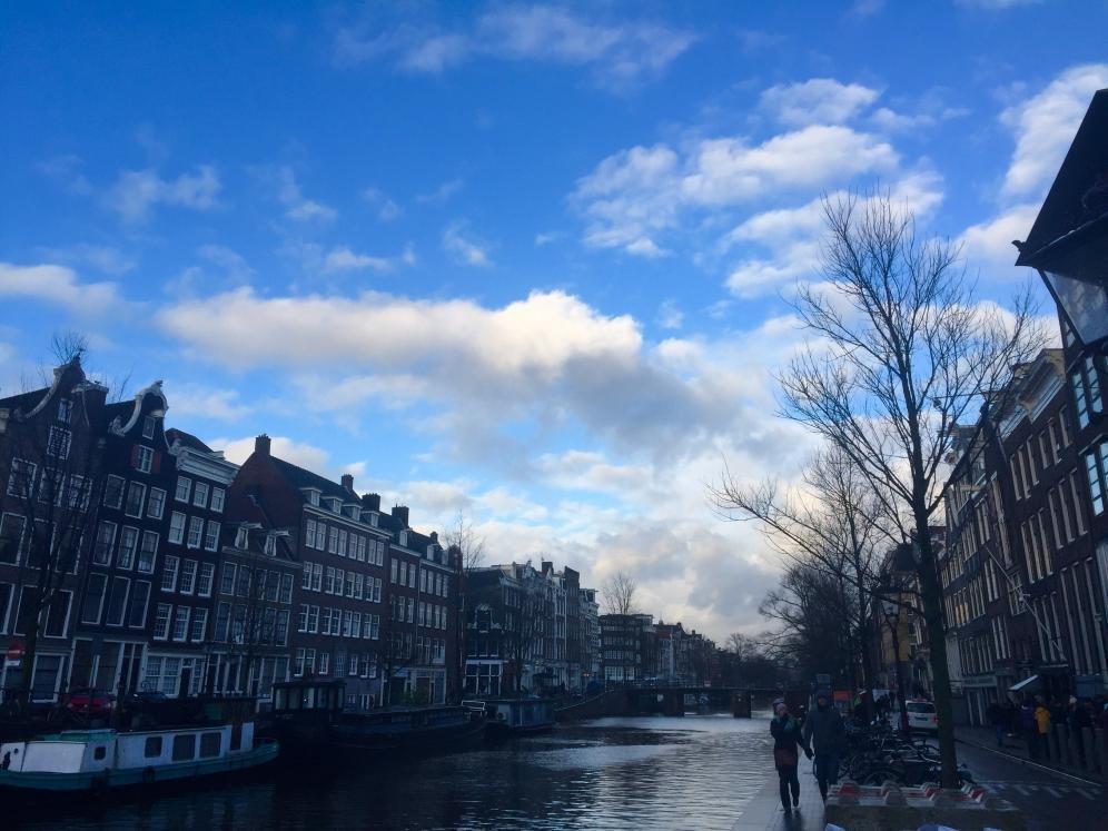 concorrenza calcio Baffi  Il mio viaggio ad Amsterdam - Fidelity Viaggi