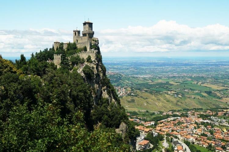 Guida di Città di San Marino