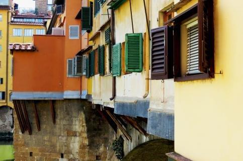 Toscana on the road (parte I)