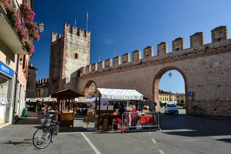 Cosa visitare a Soave, comune in provincia di Verona