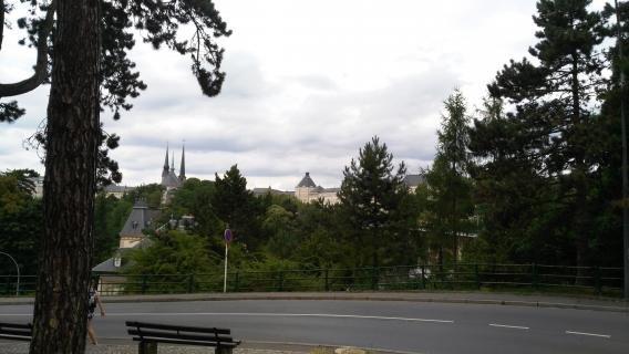 Il Granducato di Lussemburgo