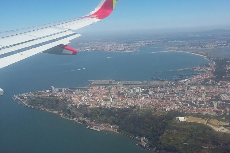 Viaggio a Lisbona e dintorni
