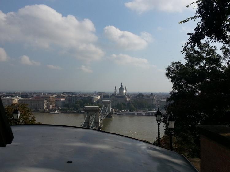 Budapest, perla dell'Ungheria