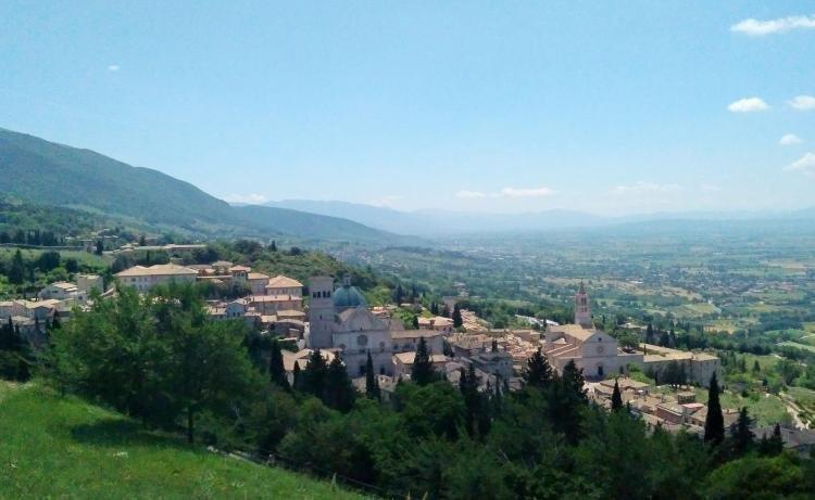 Assisi, un viaggio sulle orme di San Francesco