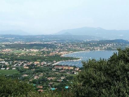 Weekend di luglio a Manerba sul lago di Garda
