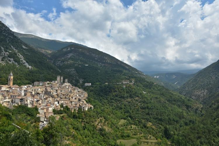 Viaggiando fra i borghi d'Abruzzo