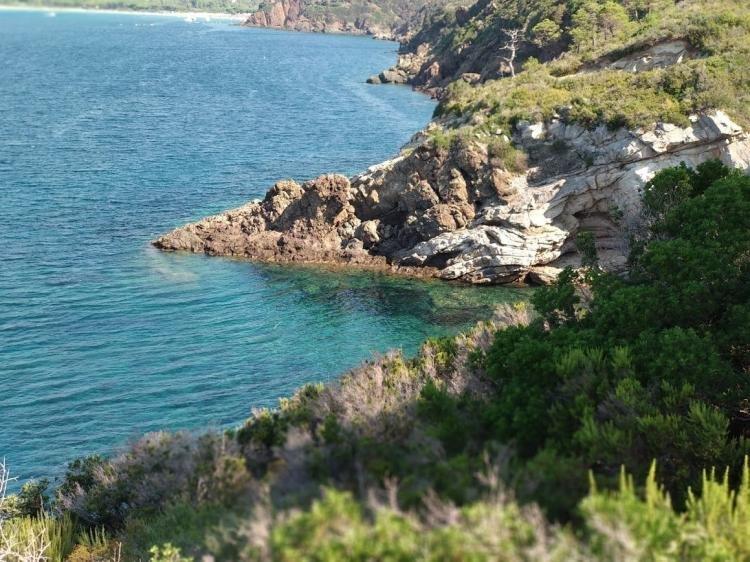 Le meraviglie dell'isola d'Elba