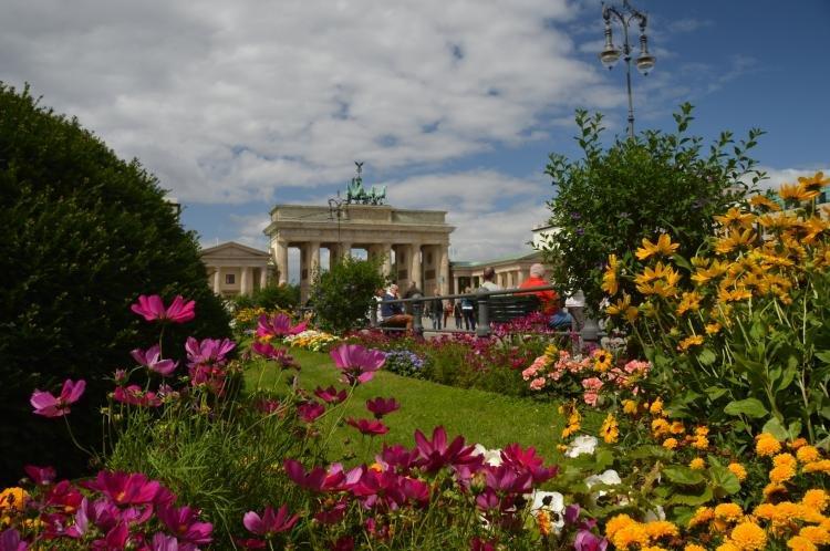 Da Napoli a Berlino e oltre