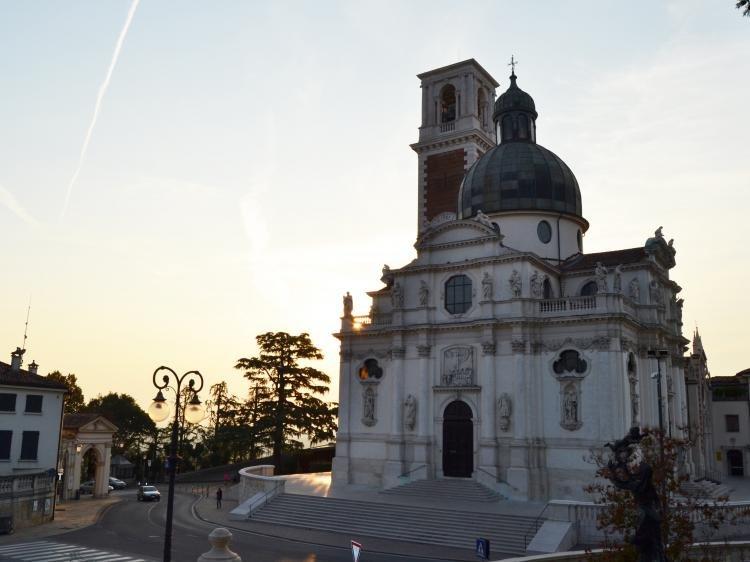 Santuario Madonna di Monte Berico – Vicenza