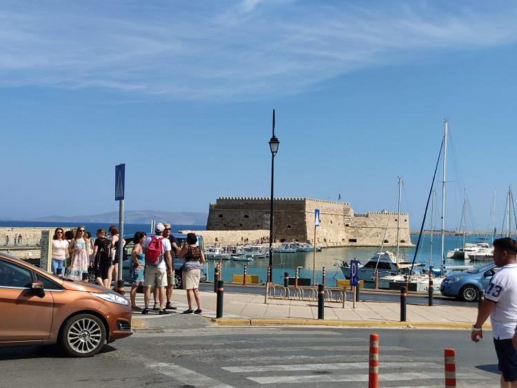 La Grecia e il suo spettacolo