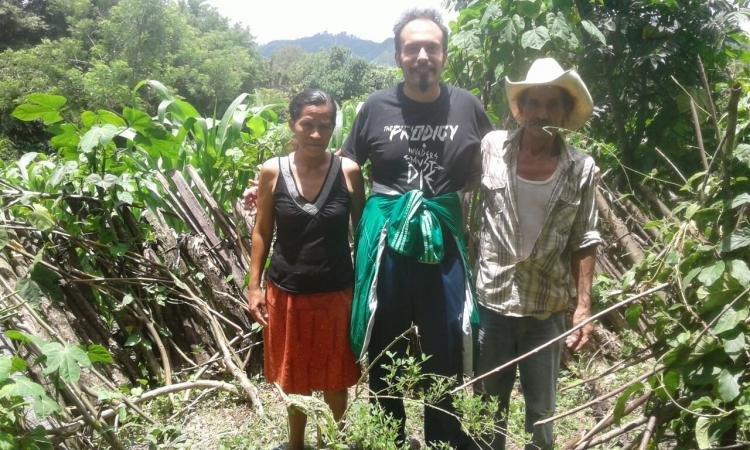 Guatemala: hasta la vida!