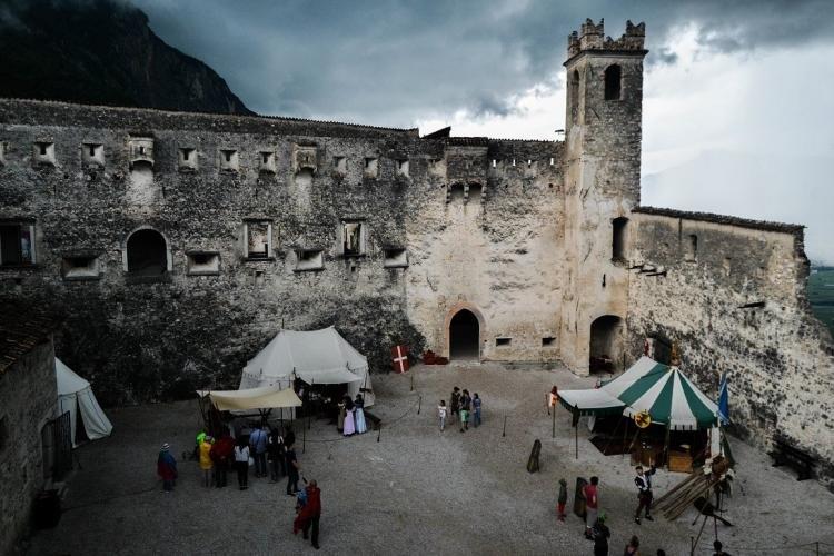 Un viaggio alla scoperta dei castelli del Trentino