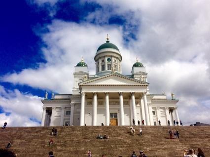 Un giorno ad Helsinki