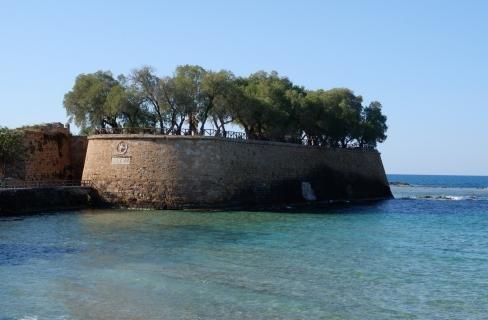 Grecia in Aprile: Creta e Atene