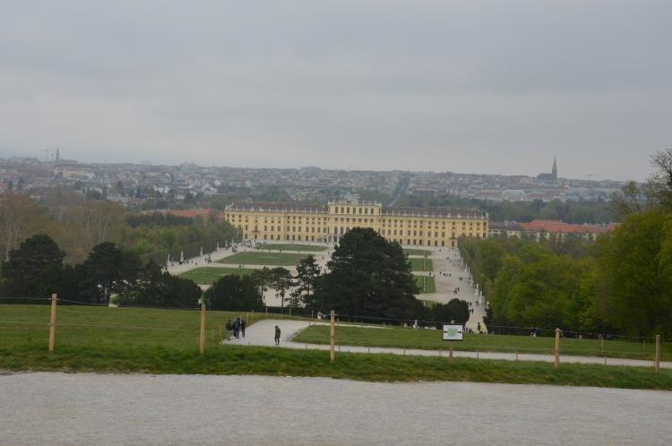 Due giorni a Vienna: dal Castello di Schönbrunn al Museo del Belvedere