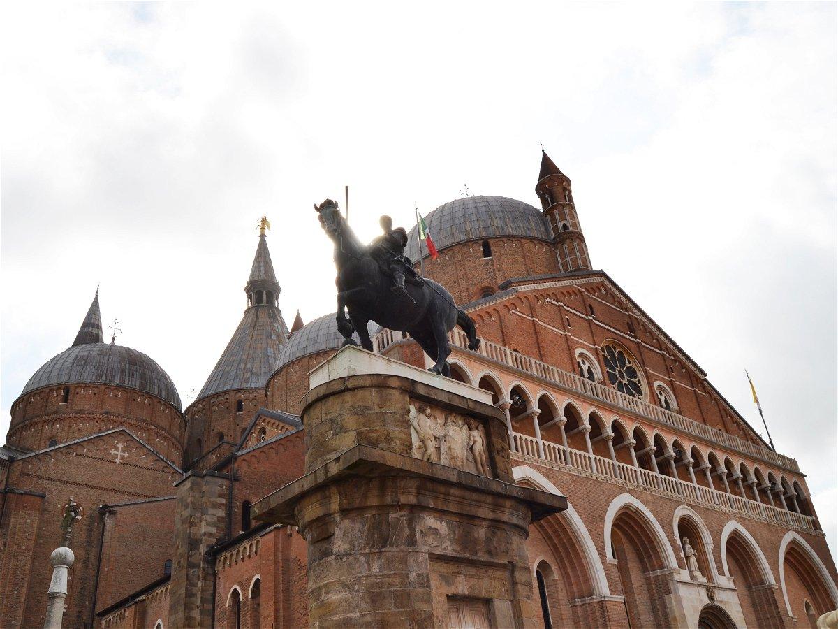 Padova: Basilica di Sant'Antonio - Fidelity Viaggi