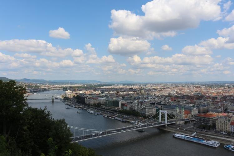 Budapest e la Puszta, la sconfinata prateria ungherese