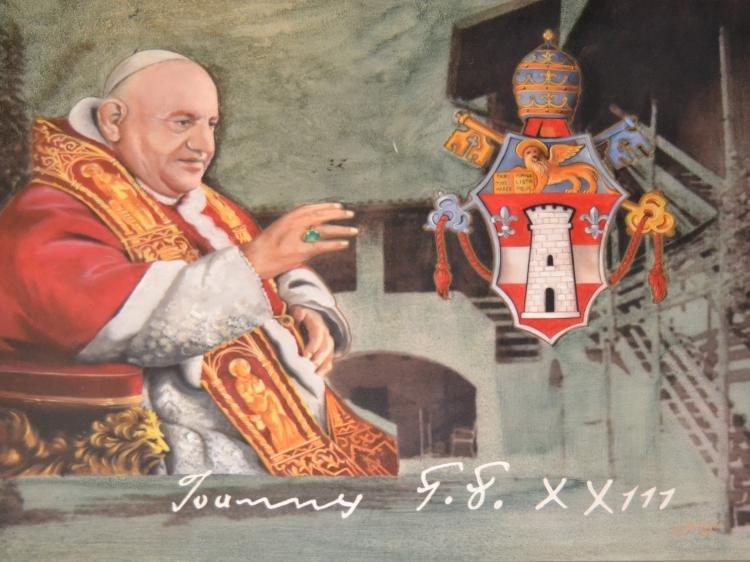 Bergamo: visita a Sotto il Monte Giovanni XXIII