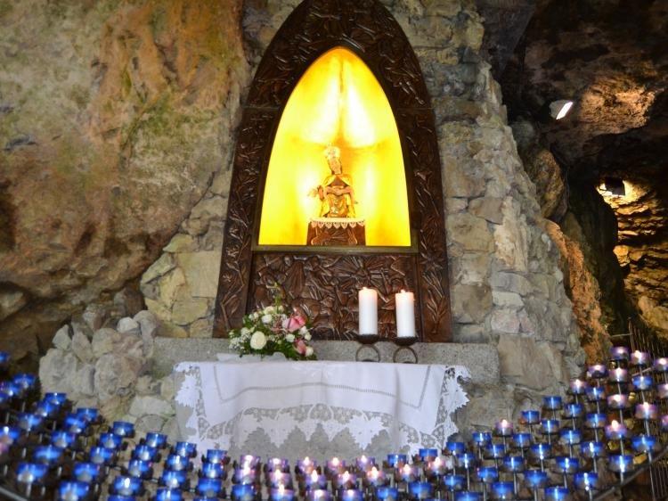 Visita al Santuario della Cornabusa e Museo