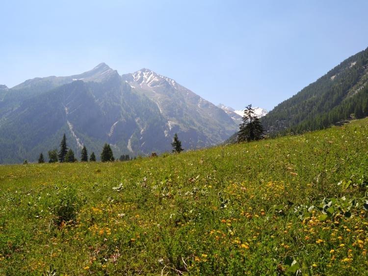 Valle d'Aosta: bellezze al Parco Naturale Gran Paradiso